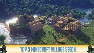 best seeds for minecraft 1.12