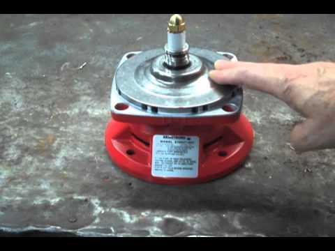 Repair Pump Armstrong H41 S45 S46 Bell Gossett PR LD3 HD3 Bearing Assembly 816027-002 BG circ 189105
