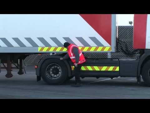 HGV Driver Walkaround Checks
