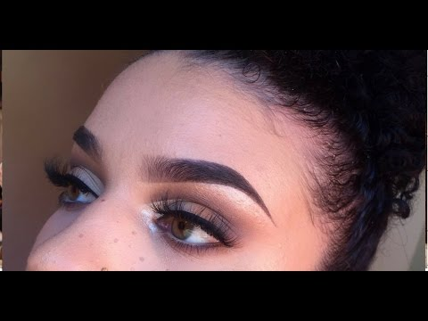 How I Get My Fleeky Brows Without Concealer Tutorial | Sydney W.