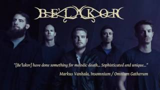 BE'LAKOR - Roots To Sever (Audio) | Napalm Records