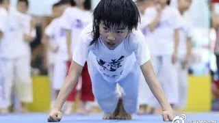 Club Rồng Hoa Taekwondo 龙拳小子 Long Quyền Lâm Thu Nam