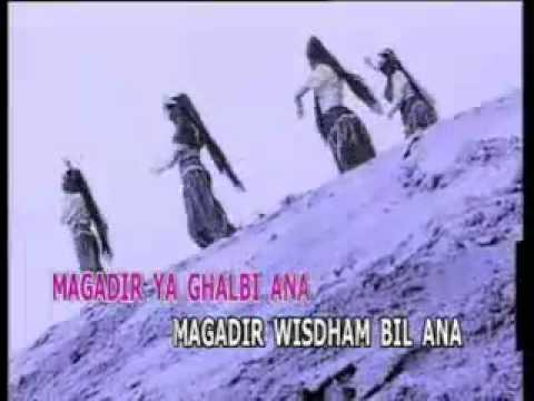 Nobar Qasidah - MAGADIR.mp4