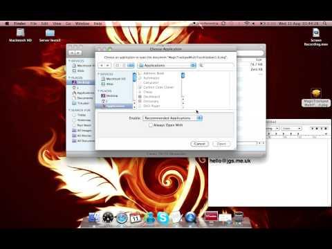 MagicFix for Apple Magic Trackpad