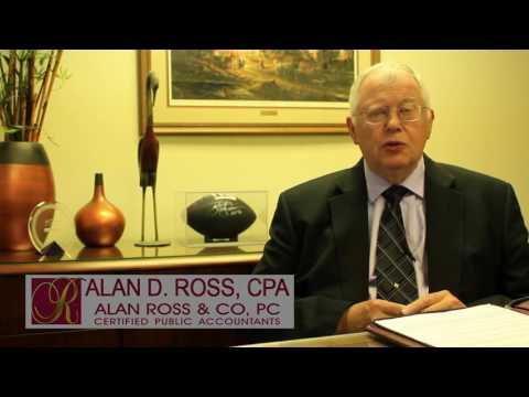 Alan Ross, CPA Reviews GoodAccountants.com