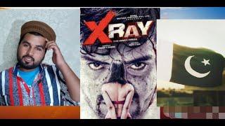 Pakistani Reaction | Official Trailer 2 | X Ray (The Inner Image ) | Khubaib views | Rahul Sharma |