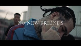 BAD HOP / No New Friends feat. YZERR & Bark (Official Video)
