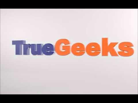TrueGeeks Official intro