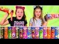 Download Video Download Don't Choose the Wrong Pringles Slime Challenge!! 3GP MP4 FLV
