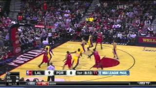 "Damian ""The Cold Blooded Killer"" Lillard (Rookie Mixtape)"