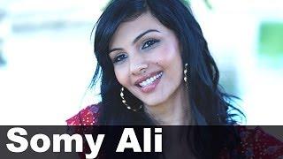 The Lost Heroine : Somy Ali