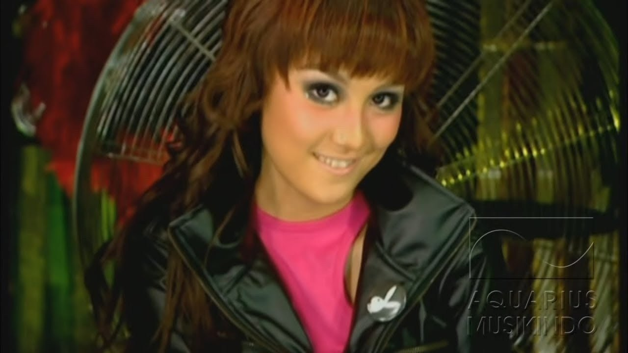 Agnes Monica - Indah