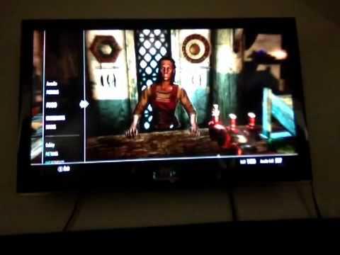 Skyrim: How to craft health potion