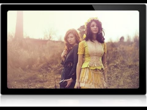 How to Correct Skin Tones and Stylize Your Photo in Photoshop