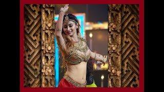 Mouni Roy New HOT Photoshoot | Naagin Actress Mouni