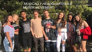 Muser moverment videos 9videos musically headquarters muser movement m4hsunfo