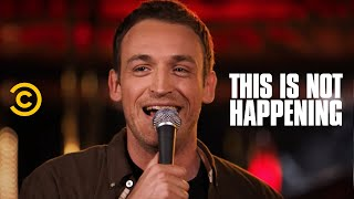 Dan Soder - Tucson Hog-Tie - This Is Not Happening - Uncensored