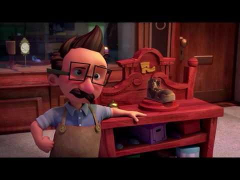 Alan Walker - Faded (Animation) HD