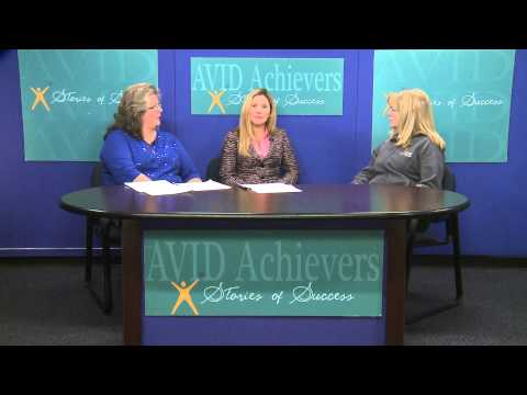 AVID Achievers - Stories of Success - Scholarships & FAFSA