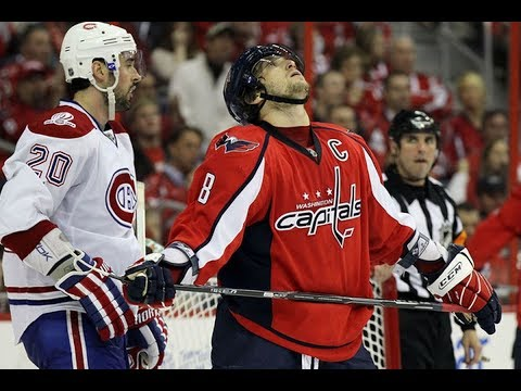 Top 10 Greatest NHL Playoff Series Comebacks