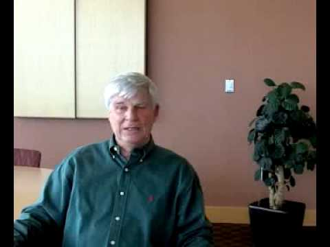 TUCC Patient Storytellers: Jim Hasemeyer