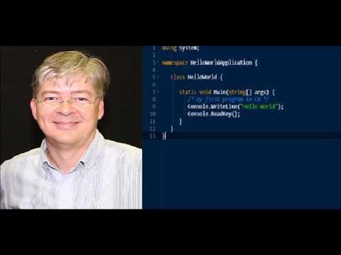 Programming Languages Creators part 2