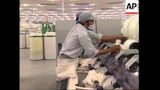 India's Textiles Sector (1 MIN) - The Most Popular High