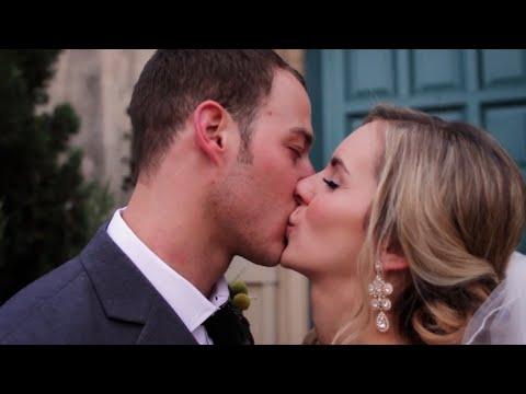 Brett + Mady   Wedding   Dresser Mansion Tulsa, OK