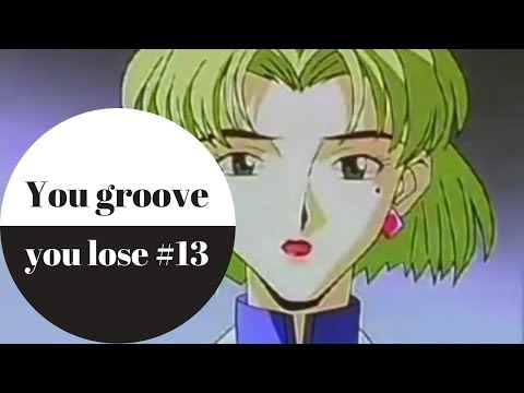 ♫ You groove you lose ♫ #13 (Music compilation from 4chan)