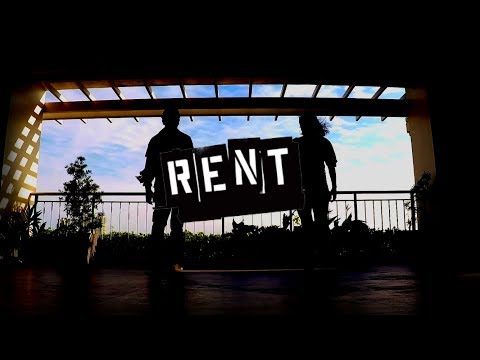 When You're Obsessed with RENT (ft. Maia)