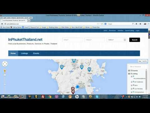 How To Find What You're Looking For In Phuket, Thailand