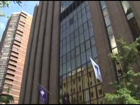 NYU College of Dentistry - Welcome from Dean Charles Bertolami