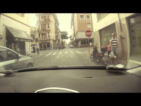 Travel Pisa-Viareggio