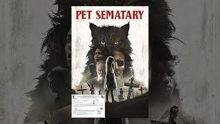 Pet Sematary (2019) (Hindi subbed)
