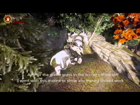 Dragon Age Inquisition: Redcliffe loot bag