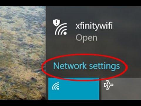 Super Easy Windows 10 Beginner Tip: How to Change WIFI PASSWORD or RESET WIFI PASSWORD