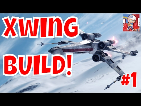 Build your own X-Wing, De Agostini subscription