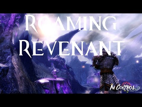 Download GW2 | Skeggox [Revenant] WvW Roaming | Hammer of