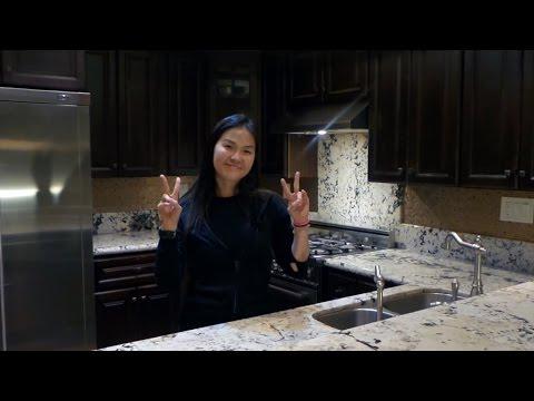 DIY Ideas - How to Easily DIY Kitchen Backsplash -