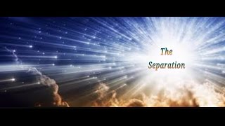 The Separation-Falling away is now, the End of the world near, The Antichrist spirit bolder