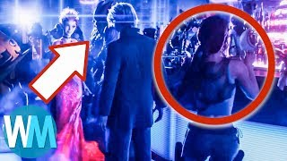 Top 3 Coolest Things In The Ready Player One Trailer
