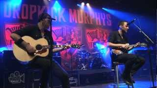 Dropkick Murphys  Boys On The Docks   Live In Sydney  Moshcam