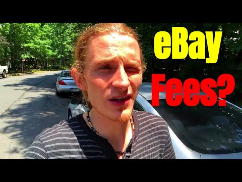 How Much Does It Cost To Post Thousands of Items on eBay