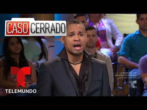 Xxx Mp4 Pisame La Culebra 🥵👩🏻🦳🥊 Caso Cerrado Telemundo 3gp Sex