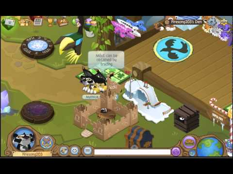 How To Get A Bow And Arrow In Animal JAm