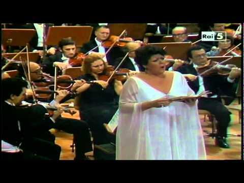 Strauss: Vier letzte Lieder - Margaret Price, Wolfgang Sawallisch