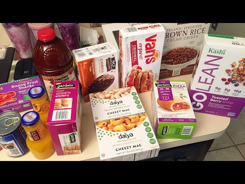VEGAN EATS   Week #1 Vegan Alternatives  ASMR  Conscious Holistic Lifestyle