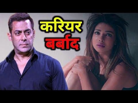 Xxx Mp4 सलमान खान ने कर दिया प्रियंका चोपड़ा का करियर बर्बाद Salman Khan Priyanka Chopra Bharat 3gp Sex
