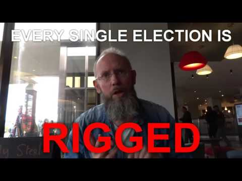 Systemic Fraud in ALL Elections/Selections?