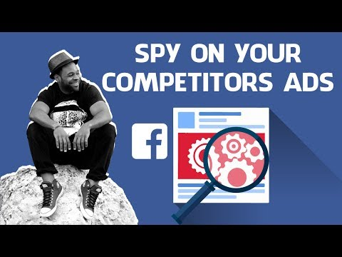 How to Spy On The Best Facebook Ads! Get a Look at the TOP Ads on Facebook for FREE!